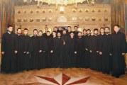 Corul Episcopiei Severinului şi Strehaei, concert pascal la Drobeta Turnu Severin!