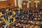 Anul in care s-a rasturnat carul cu politicieni