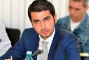 Mehedinţiul va avea un nou subprefect! Andrei Stănişoară se retrage din această funcţie pentru a pleca consul în Grecia!