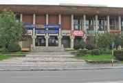 Deteriorata si inglodata in datorii, se vinde pe bani grei! Casa de Cultura a Sindicatelor din Targu Jiu este scoasa, astazi, la licitatie!