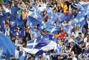 Vine Cupa in Banie inaintea finalei! Vezi in ce zi pot admira oltenii trofeul si ce facilitati ofera clubul pentru a avea in tribune 25.000 de suporteri la marea finala!