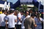 """""""Crosul Primaverii – Slatina 5k"""" a adunat la start peste 250 de persoane! Vezi lista castigatorilor si ce premii au oferit Primaria si sponsorul TTW Sports Club!"""