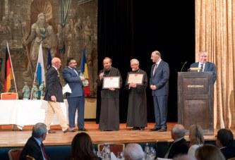 """Romani de care suntem mandri in strainatate! Gala Premiilor """"Constantin Brâncoveanu"""" și-a desemnat laureații în München!"""