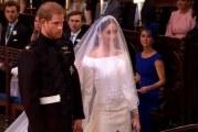 Printul Harry si Meghan Markle, nunta anului! Vezi toate detaliile nuntii, povestea mirilor si ce cadouri au trimis membrii Casei Regale a Romaniei!
