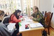 1.210 LOCURI PENTRU SERIA DE FORMARE 2018 – SOLDAT/GRADAT PROFESIONIST ÎN ARMATA ROMÂNIEI