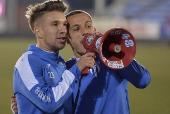 Sa stie toata Oltenia: CS Universitatea Craiova si-a vandut cel mai bun jucator! Vezi suma de transfer si prima poza a vedetei din Banie in tricoul noii sale echipe!