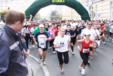 Craiovenii au alergat pentru ajutorarea bolnavilor de epilepsie