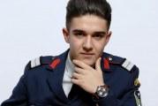 Un absolvent al Colegiului Militar din Craiova, singurul roman admis la Academia Navala din SUA!