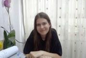 O elevă din Slatina, medalie de aur la Balcaniada de Matematică pentru Juniori!