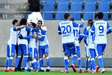 Continua plecarile de la Universitatea Craiova! Alti doi jucatori parasesc echipa lui Mangia din lotul care a cucerit Cupa Romaniei!