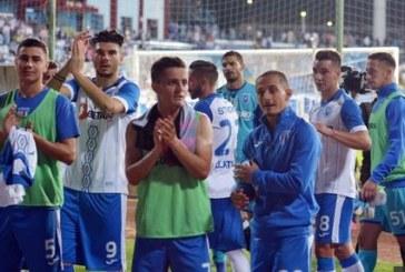 Este oficial! CS Universitatea Craiova vinde primul jucator la o echipa din Occident: Screciu pleaca la Genk!