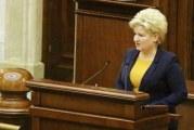 Gustul dulce al tradarii in politica! Traseu de politician: o senatoare din Olt şi-a dat demisia din PNL şi s-a înscris în PSD!