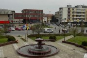 Patru mari lanțuri de restaurante de tip fast-food, interesate să vină în Slatina!