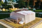 Casa solară EFdeN Signature va reprezenta România în Dubai