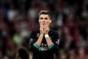 Verdict dur al instantei in cazul lui Cristiano Ronaldo: doi ani de inchisoare pentru evaziune fiscala si o amenda de 19 milioane de euro!