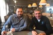 Un oltean din Târgu Jiu, este unul dintre cei mai buni scouteri din Europa.