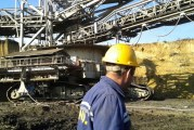 Câteva sute de mineri din Complexul Energetic Oltenia ar putea îndeplini condiţiile de pensionare ca urmare a modificării legii
