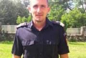 Un pompier din Gorj este considerat erou de către colegii săi după ce a salvat de unul singur patru tineri !