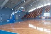 Dotări sportive de peste 140.000 de lei pentru Sala Sporturilor din Targu Jiu!