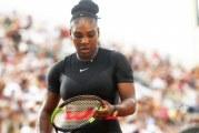 Reacția Serenei Williams după înfrângerea suferită în finala de la Wimbledon