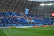 """""""U"""" Craiova a arătat neputință în primul meci.  A pierdut în fața lui CFR Cluj, cu 1-0, a pierdut și Supercupa României !"""