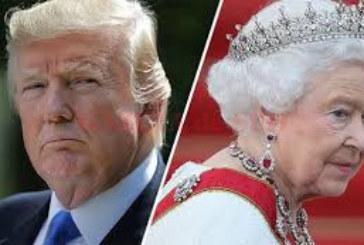 Președintele Trump, dezvăluiri din discuția secretă cu regina Angliei despre Brexit