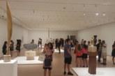 EXCLUSIV EURO OLTENIA: Brancusi la New York! Universul magic al marelui sculptor roman in galeriile de la Museum of Modern Arts!