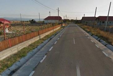 Gorj: Austriecii de la Strabag reabilitează un drum județean