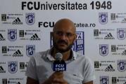 "FC U Craiova a debutat in Liga a 3-a cu Mititelu in calitate de patron, comentator si reporter! Vezi toate ""perlele"" lui Mititelu la microfon!"