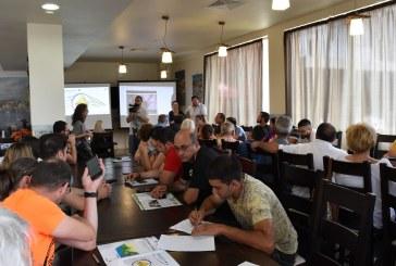 """Proiectul """"7 Minuni din Mehedinti si Borski"""" va promova speoturismul, în comun cu vecinii sârbi"""