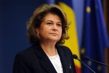 Rovana Plumb a semnat! Contractul important pentru Râmnicu Vâlcea !