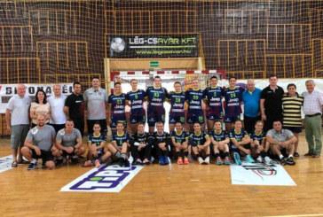 SCM Râmnicu Vâlcea a câştigat tuneul de pregătire de la Bekescsaba