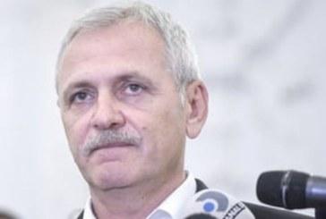 """A aparut """"Scrisoarea deschisa pentru demisia lui Liviu Dragnea""""! Un lider important din Oltenia se numara printre initiatorii ei! Vezi cine ar urma sa asigure interimatul!"""