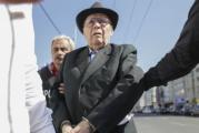 Romania a scapat de unul dintre tortionarii cei mai cruzi! Ioan Ficior a murit in inchisoare la varsta de 90 de ani!