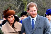 Printul Harry si Meghan Markle pleaca in primul lor turneu oficial! Cuplul regal va vizita Australia, Noua Zeelanda, Fiji si Tonga!