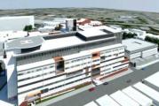 Primaria Craiova a realizat Planul Urbanistic Zonal pentru Spitalul Regional! In baza acestui PUZ, Ministerul Sanatatii poate cere finantarea de la Uniunea Europeana!