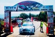 Andrei Dumitrescu a castigat etapa a șasea din Campionatul Național de Viteză în Coastă Dunlop, Cupa Gorjului – Acasă la Brâncuși