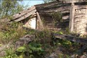 Casa in care s-a nascut marele sculptor Constantin Brancusi s-a prabusit! Vezi intreaga poveste a celor 3 camere in care a copilarit geniul sculpturii mondiale!