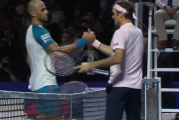 Marius Copil a urcat 33 de locuri in clasamentul ATP si a castigat 210.000 de euro dupa finala cu Federer de la Basel!