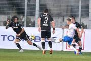 Universitatea Craiova castiga la scor in optimile Cupei cu echipa fiului lui Liviu Dragnea! Moment revoltator inaintea partidei!