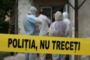 Crima oribila in gara din Slatina! Un barbat a fost ucis si unul este in stare grava dupa ce au fost injunghiati! Criminalul s-a predat Politiei!