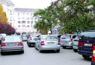 Primaria Craiovei imita modelul Gabrielei Firea de la Bucuresti! Centrul orasului va deveni o uriasa parcare cu plata!