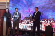 """Primarul din Ramnicu Valcea, anunt important la Gala Firmelor Valcene: """"Exista o criza a fortei de munca! Vom aduce muncitori din Vietnam!"""""""