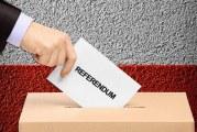 Referendumul pentru familie nu a trecut! Prezenta la vot a fost de doar 20,41 la suta, fata de 30 la suta cat cerea Constitutia pentru a trece!