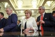 Tariceanu incepe sa se distanteze clar de Dragnea si PSD! Declaratii fara precedent ale liderului ALDE, contrazise de seful PSD! Se rupe alianta de guvernare?