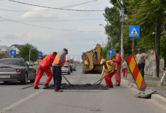 Primaria Craiova si Tel Drum se bat pe 3 strazi si pe milioanele de euro de la UE!