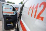 Accident chimic pe platforma din Ramnicu Valcea! Trei persoane au ajuns la spital, iar o autospeciala a CBRN patruleaza in zona!