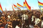 100 DE ANI DE ROMANIA! Povestea zilei de 1 Decembrie, ziua in care s-a infaptuit Marea Unire asteptata de milioane de romani!