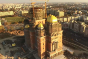 Catedrala Mantuirii Neamului va fi sfintita Duminica! Sunt asteptati 2.000 de invitati oficiali si peste 50.000 de credinciosi!