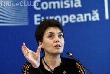 """Sefa reprezentantei CE face lumina: """"Protectia datelor personale nu poate fi invocata pentru a limita dreptul la informare!"""""""